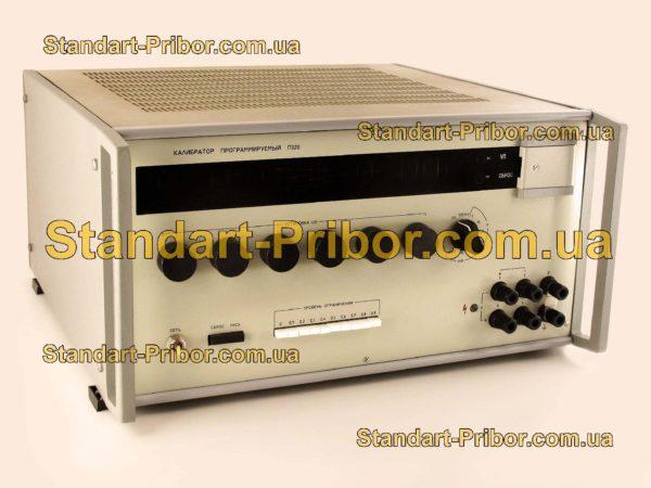 П320 калибратор программируемый - фотография 1