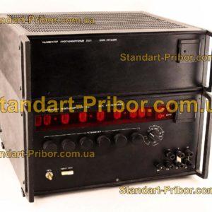 П321 калибратор программируемый - фотография 1