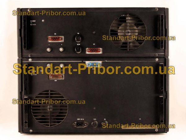 П321 калибратор программируемый - изображение 5