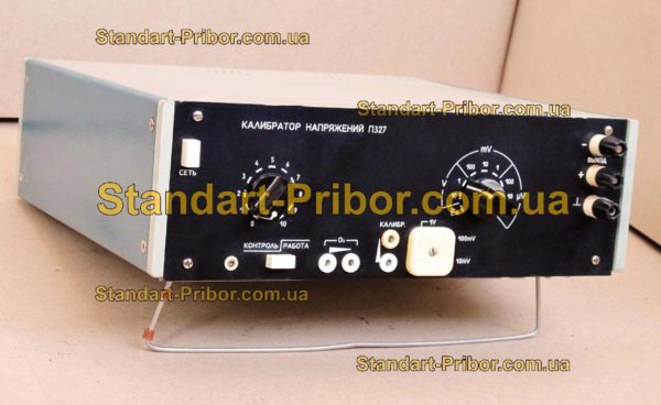 П327 калибратор напряжение - фотография 1