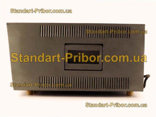 П4-66 (ПЧ-66) приемник эталонной частоты - фото 3