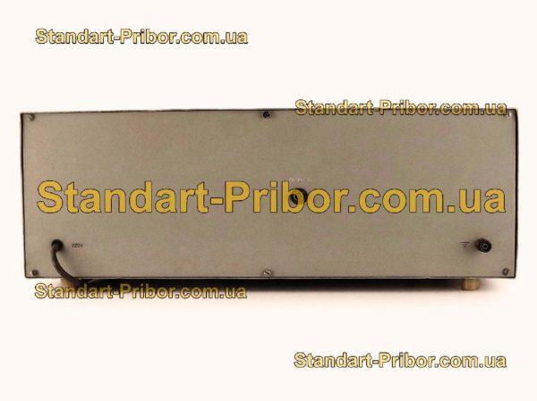 П4-66 (ПЧ-66) приемник эталонной частоты - фотография 4