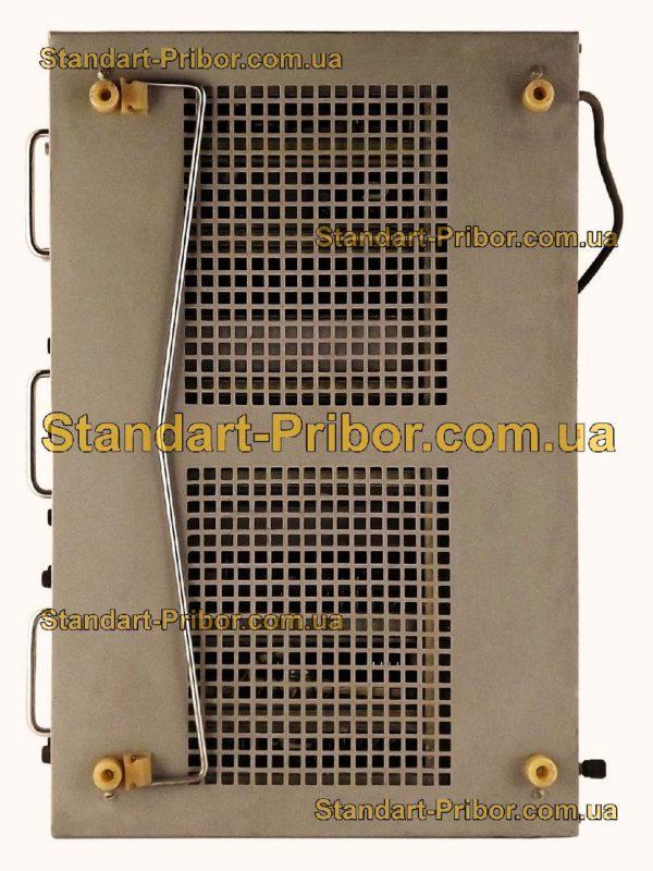 П4-66 (ПЧ-66) приемник эталонной частоты - фотография 7