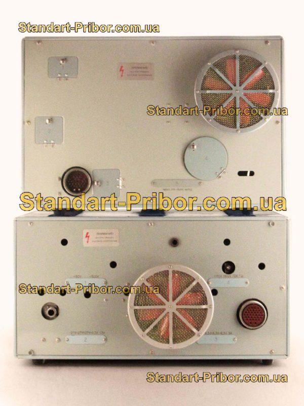 П5-14А приемник измерительный - фотография 4