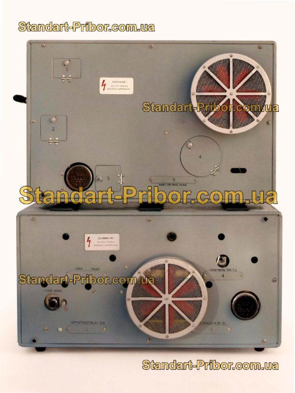 П5-15А приемник измерительный - фотография 4