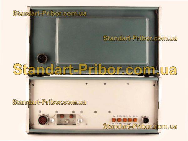 П5-20 приемник измерительный - фотография 4