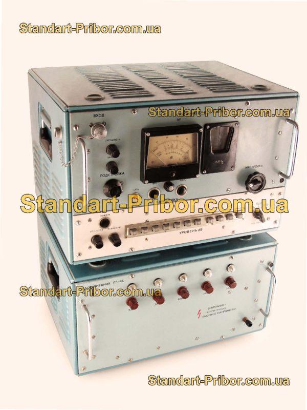 П5-4Б приемник измерительный - фотография 1