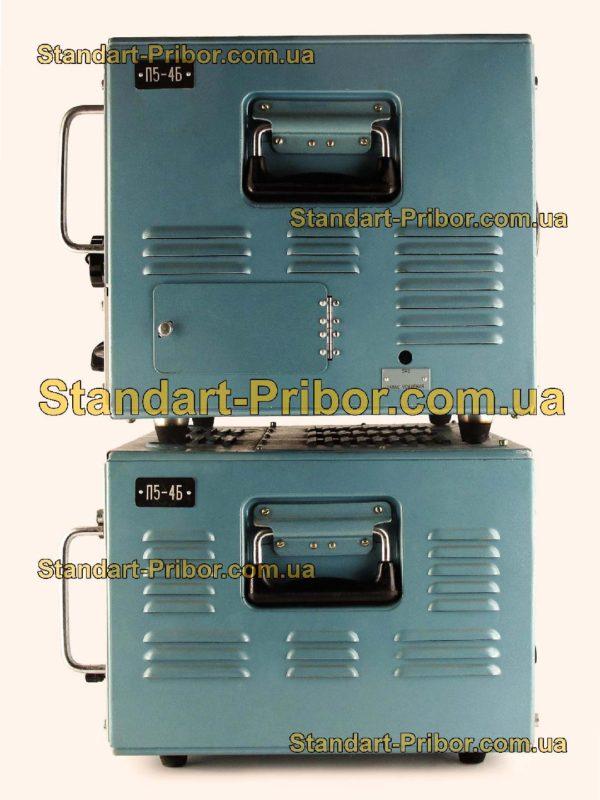 П5-4Б приемник измерительный - фото 3