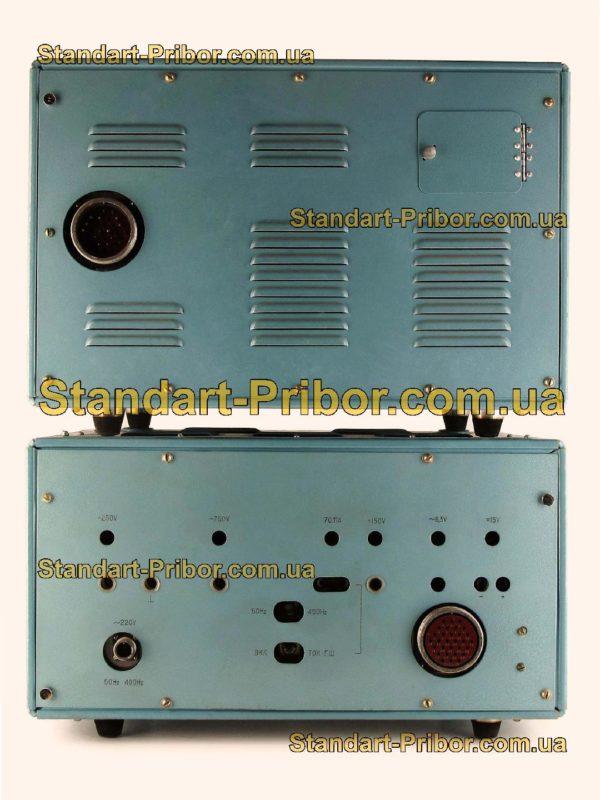 П5-4Б приемник измерительный - фотография 4