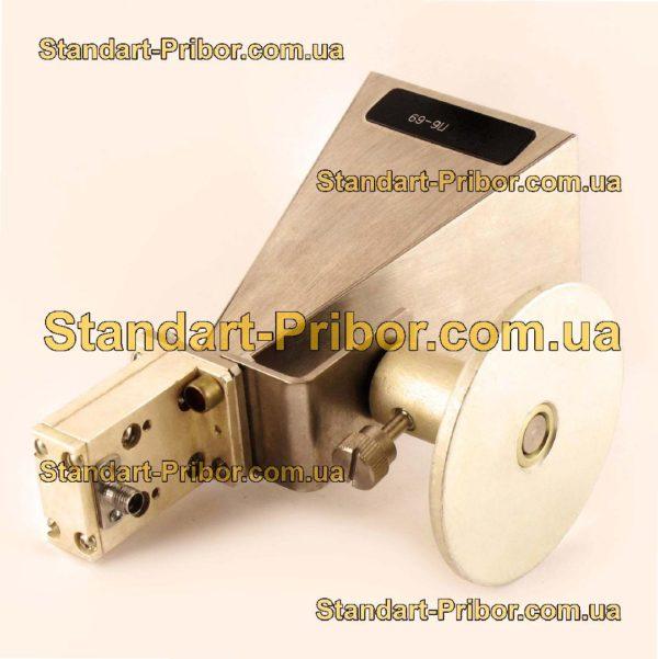 П6-69 антенна измерительная - изображение 2