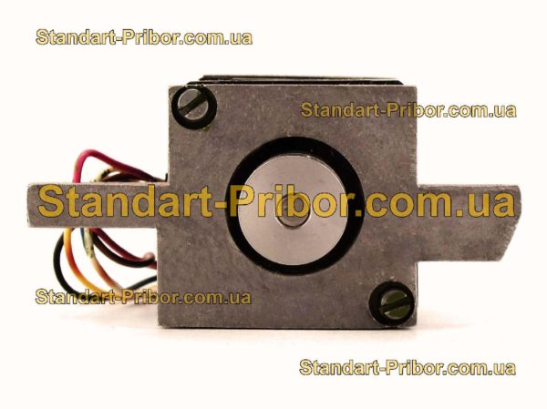 ПБМГ-200-265 электродвигатель шаговый - фото 3