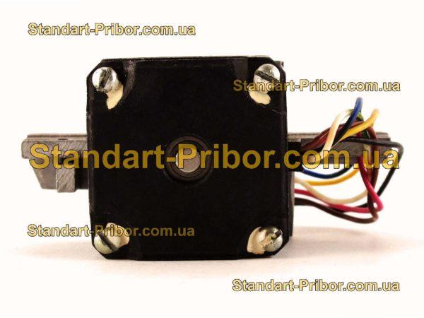 ПБМГ-200-265 электродвигатель шаговый - фото 6