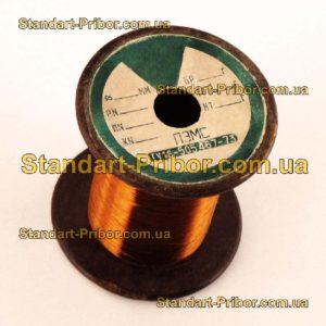 ПЭМС-0.06 провод сопротивления - фотография 1