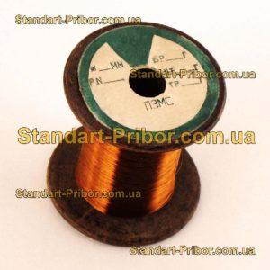 ПЭМС-0.1 провод сопротивления - фотография 1