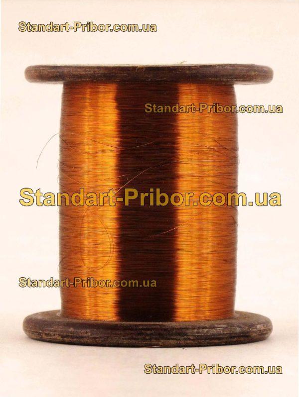 ПЭВМТ-1 провод сопротивления - изображение 2