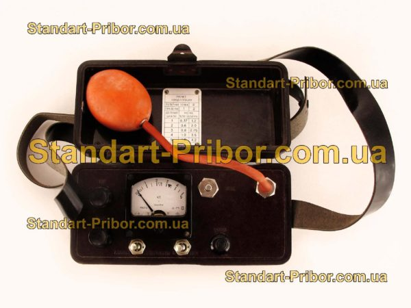 ПГФ2М1-И1АУ4 газоанализатор - изображение 2
