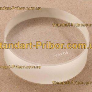 ПИ-80 пластина плоская стеклянная - фотография 1