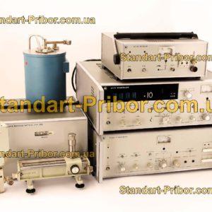 ПК7-18 измеритель параметров антенн - фотография 1