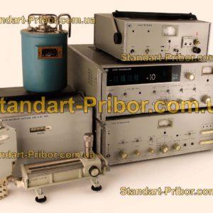 ПК7-21 измеритель параметров антенн - фотография 1