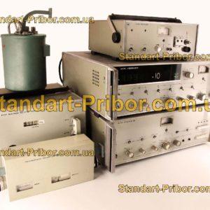 ПК7-22 измеритель параметров антенн - фотография 1