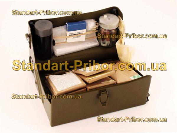ПХР-МВ прибор химической разведки - фотография 1