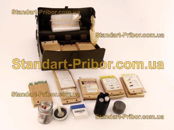 ПХР-МВ прибор химической разведки - фотография 4
