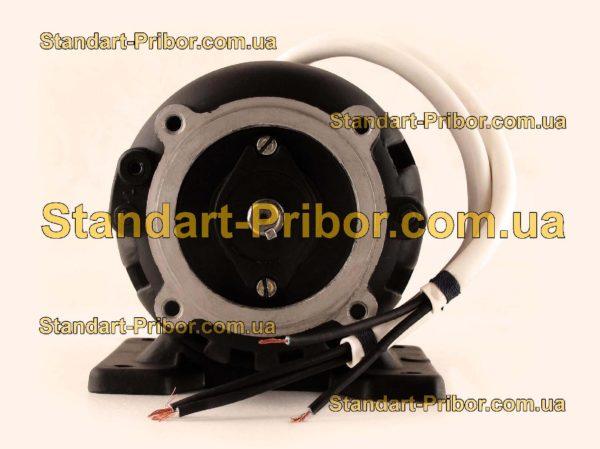 ПЛ-062 электродвигатель постоянного тока - фото 3