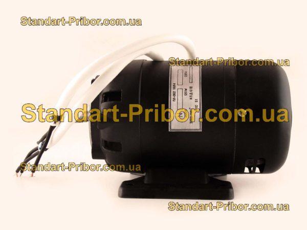 ПЛ-062 электродвигатель постоянного тока - фотография 4