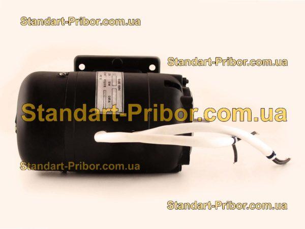 ПЛ-062 электродвигатель постоянного тока - фото 6