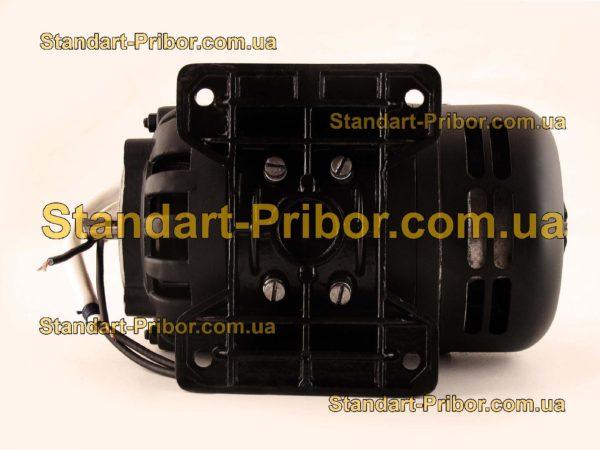 ПЛ-062 электродвигатель постоянного тока - фотография 7