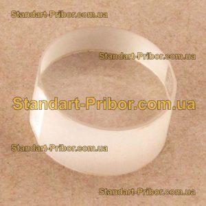 ПМ-15 пластина плоская стеклянная - фотография 1