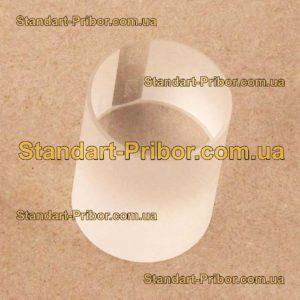 ПМ-40 пластина плоская стеклянная - фотография 1