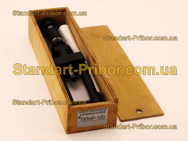 ППНР-100 динамометр для проверки натяжения ремней - изображение 2