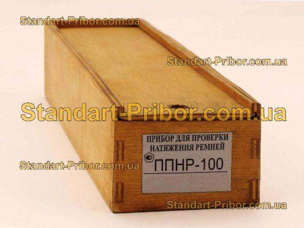 ППНР-100 динамометр для проверки натяжения ремней - фото 3