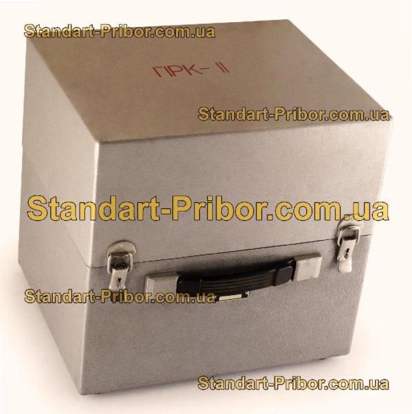 ПРК-11 пульт регламентного контроля - изображение 2