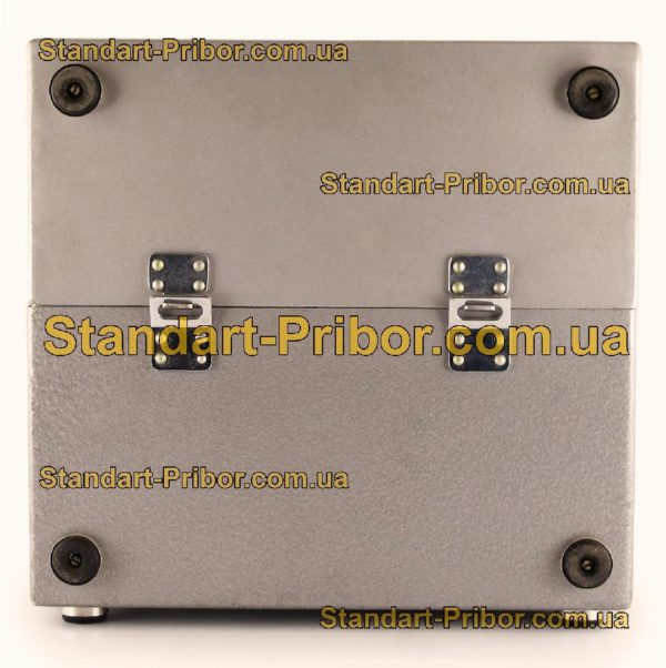 ПРК-11 пульт регламентного контроля - фото 6