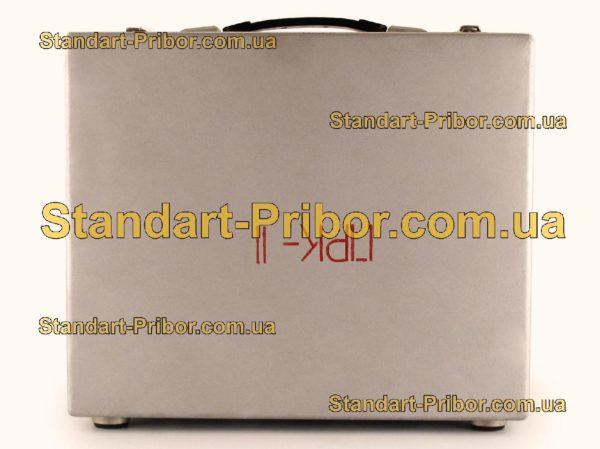 ПРК-11 пульт регламентного контроля - фотография 7