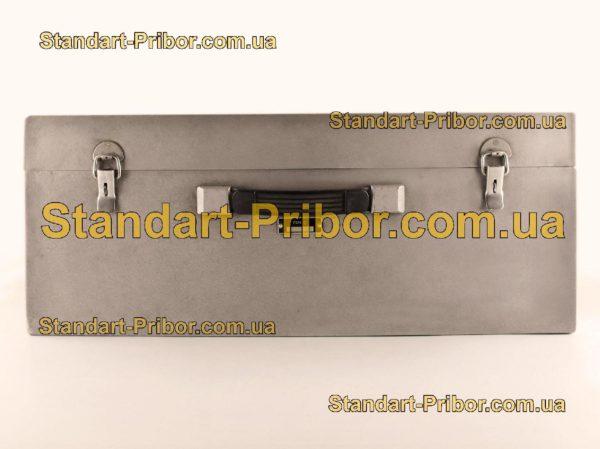 ПРК-12 пульт регламентного контроля - фотография 4