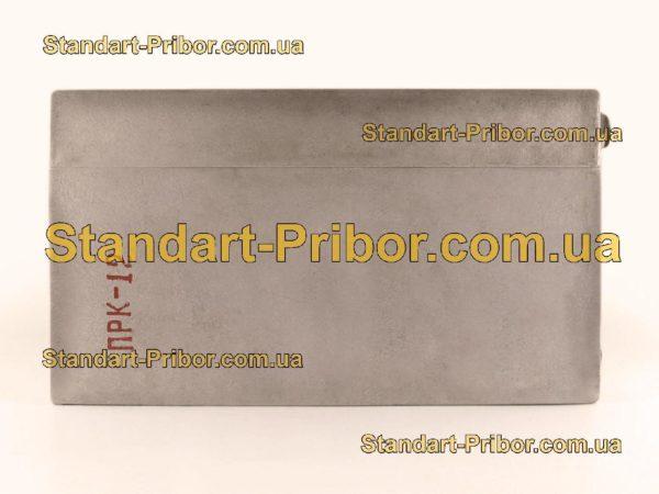 ПРК-12 пульт регламентного контроля - изображение 5