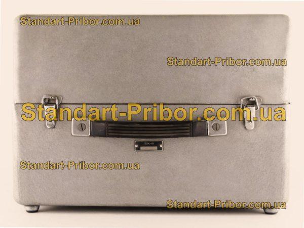 ПРК-19 пульт регламентного контроля - фотография 4