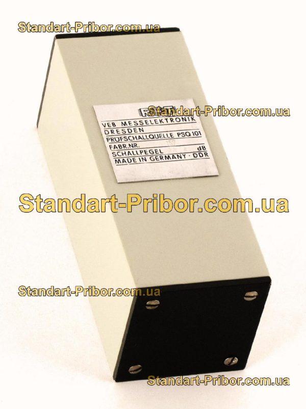 PSQ-101 источник шума - фотография 1