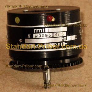 ПТП1 потенциометр прецизионный - фотография 1