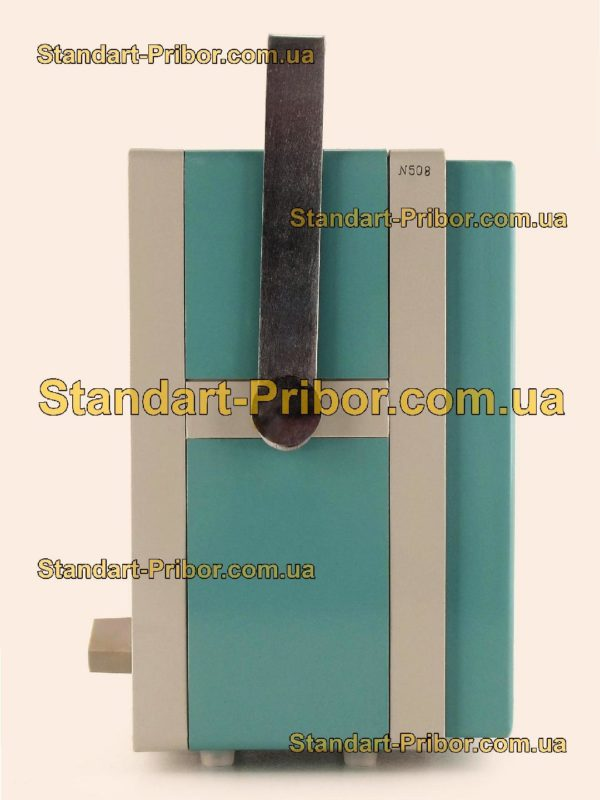 ПВз-10Д прибор для контроля влажности зерна - фото 3