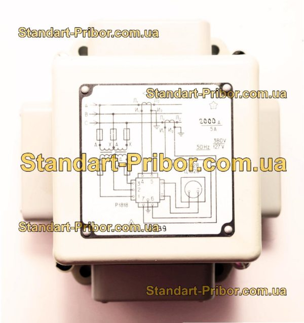 Р1818 устройство добавочное - фото 6