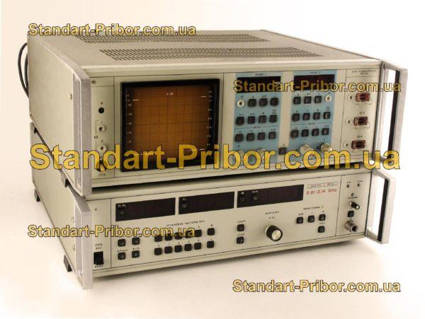Р2-100 измеритель КСВН - фотография 1