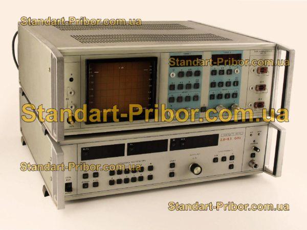 Р2-103 измеритель КСВН - фотография 1