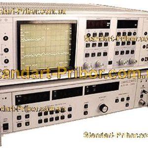 Р2-105 измеритель КСВН - фотография 1