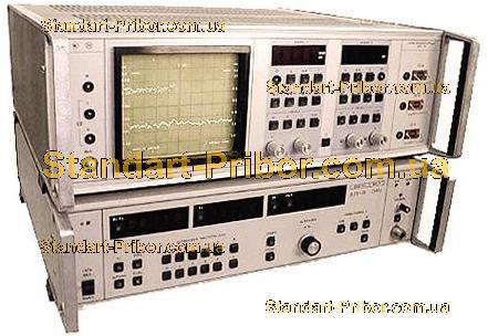Р2-109 измеритель КСВН - фотография 1