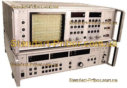 Р2-115А измеритель КСВН - фотография 1