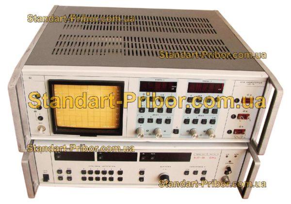 Р2-116 измеритель КСВН - фотография 1